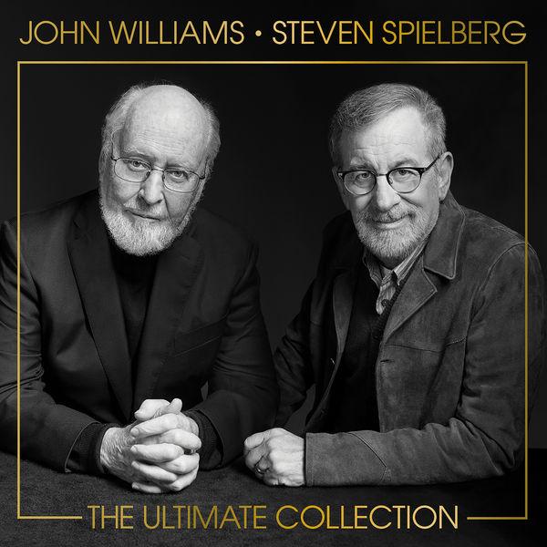 John Williams - John Williams & Steven Spielberg: The Ultimate Collection