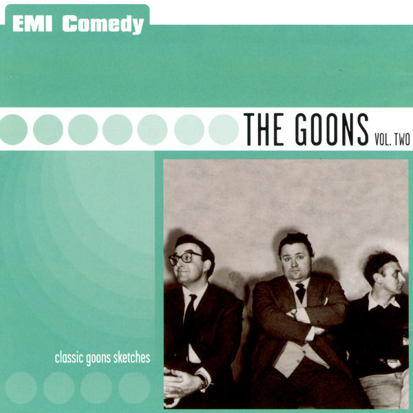 The Goons - The Goons 2