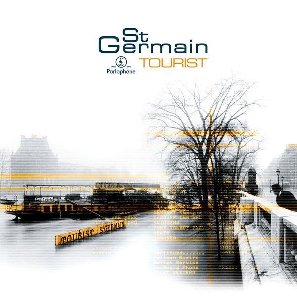 St Germain - Tourist (Remastered Hi-Res Version)