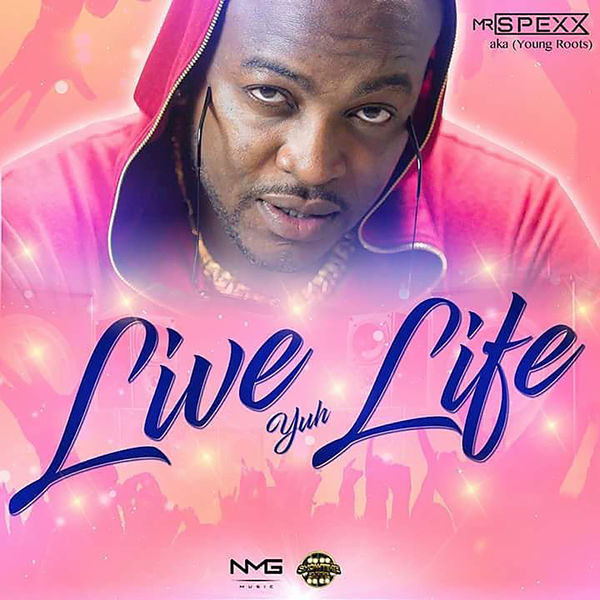 live yuh life mr spexx download and listen to the album. Black Bedroom Furniture Sets. Home Design Ideas