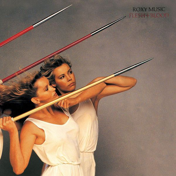 Roxy Music Flesh And Blood (Remastered)