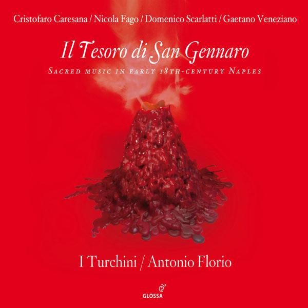 Turchini, I - Il Tesoro di San Gennaro