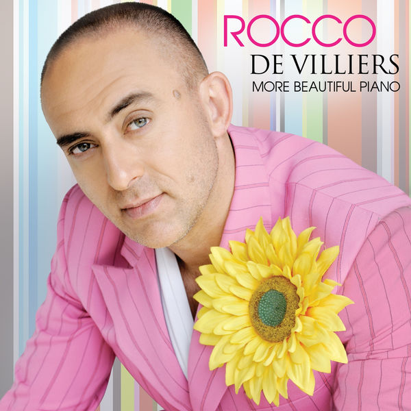 Rocco De Villiers  - More Beautiful Piano