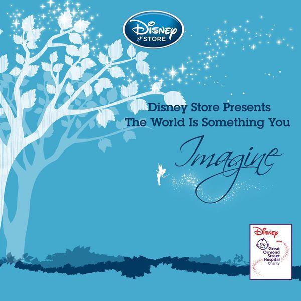Tori Beaumont - Disney Store Presents: The World