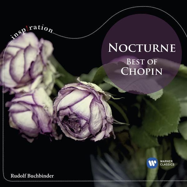 Rudolf Buchbinder - Best Of Chopin (International Version)