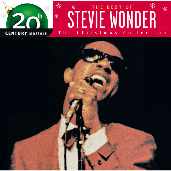 Stevie Wonder - The Christmas Collection: The Best Of Stevie Wonder