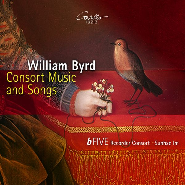 Sunhae Im - William Byrd: Consort Music and Songs