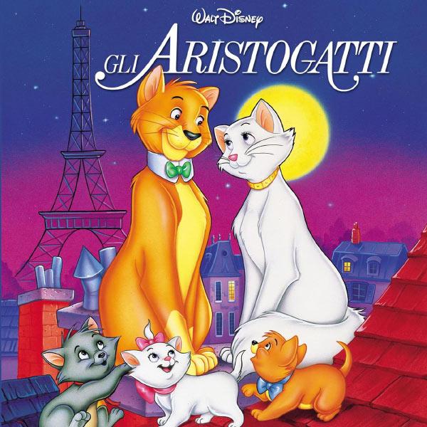 George Bruns - The Aristocats Original Soundtrack