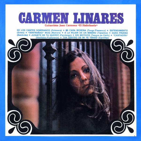 Carmen Linares - Carmen Linares