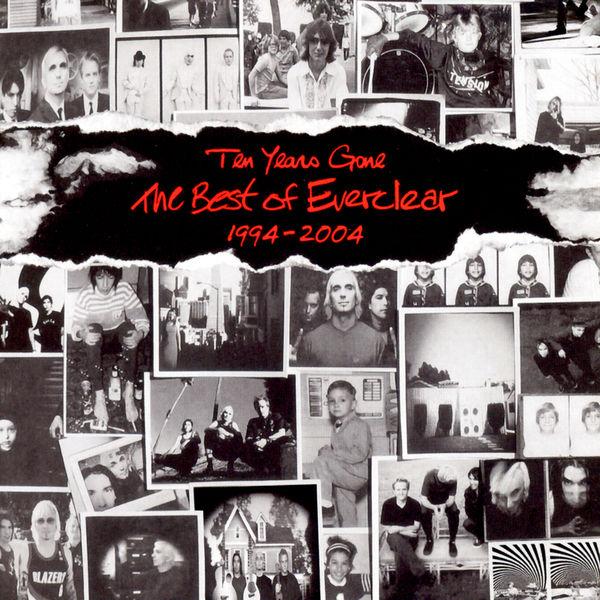 Everclear|Ten Years Gone: The Best Of Everclear 1994-2004