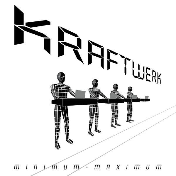 Kraftwerk|Minimum - Maximum (Live)