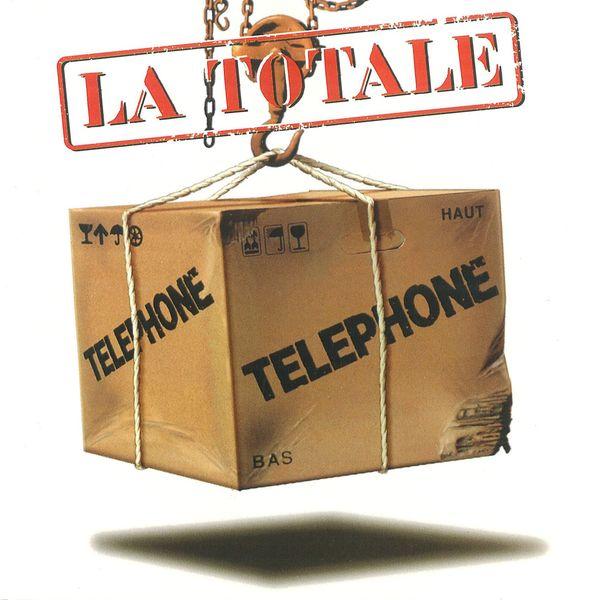 Téléphone Rappels 1 + 2 (Compilation)