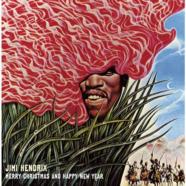 Jimi Hendrix|Merry Christmas And Happy New Year
