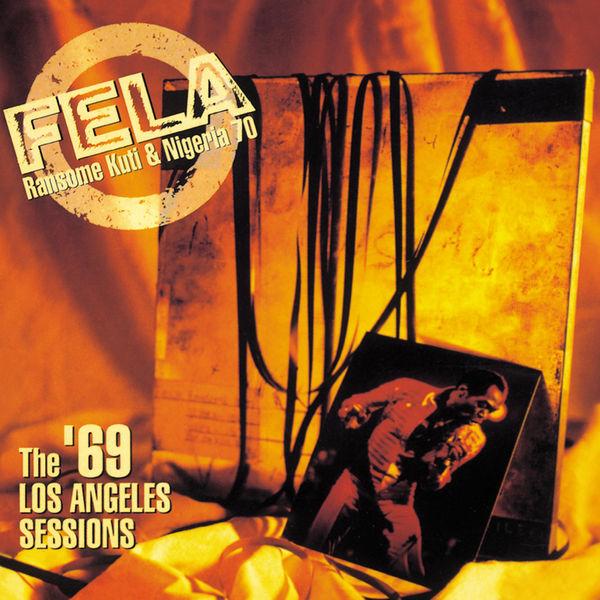 Fela Kuti - The '69 Los Angeles Sessions