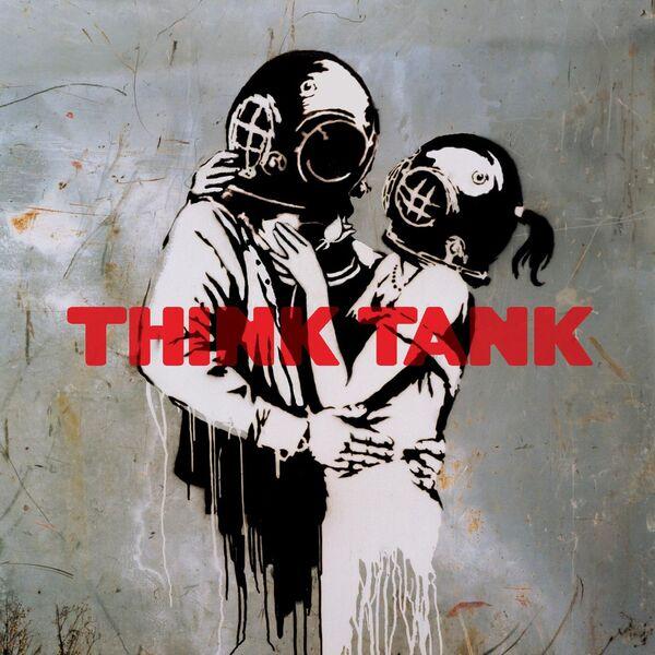 Blur - Think Tank (Édition StudioMasters)