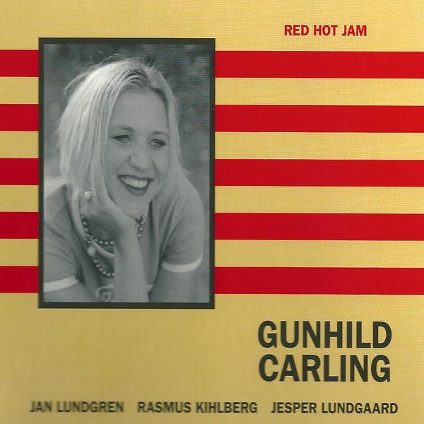 Jan Lundgren - Red Hot Jam (feat. Jan Lundgren & Jesper Lundgaard)
