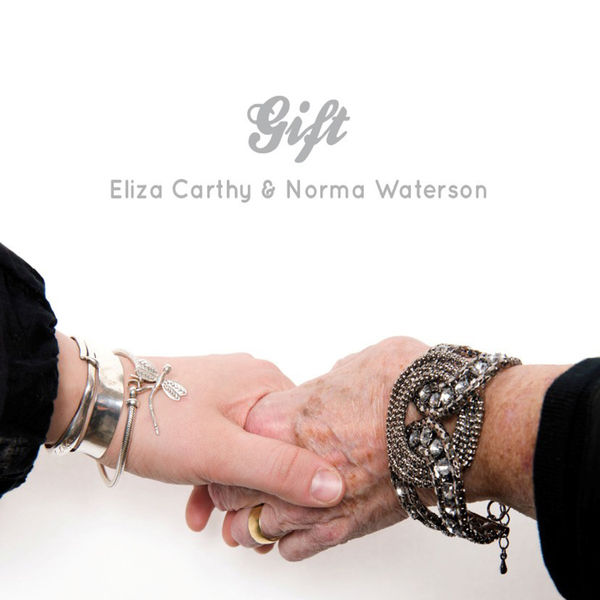 ELIZA CARTHY - Gift