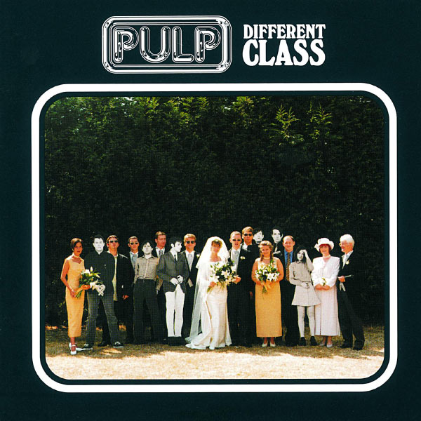 Pulp|Different Class (Deluxe Edition)