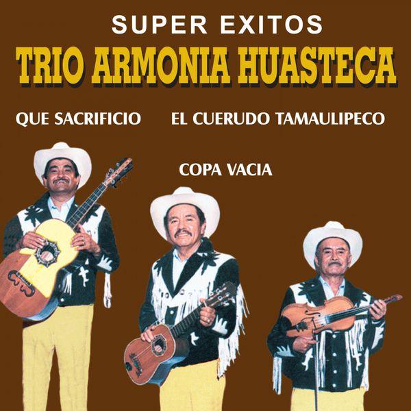 Trio Armonia Huasteca - Super Éxitos