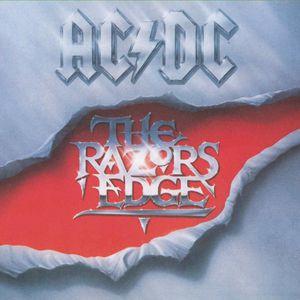 The Razors Edge AC/DC