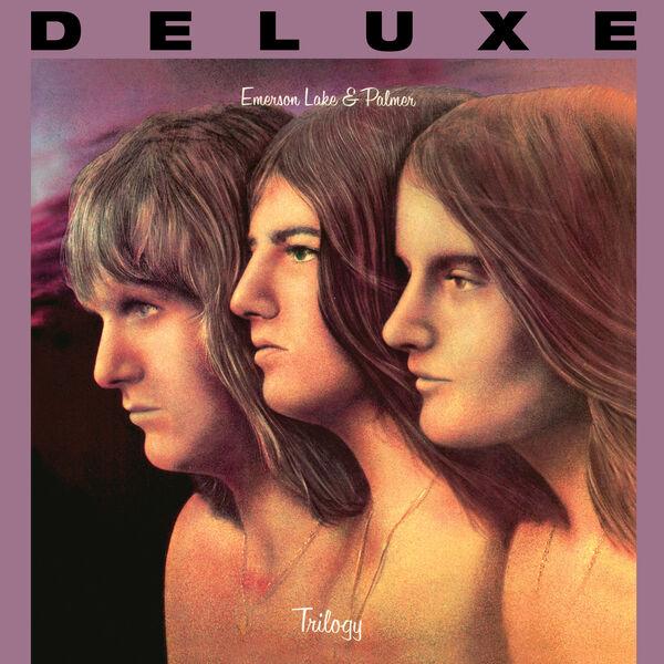 Emerson, Lake & Palmer|Trilogy