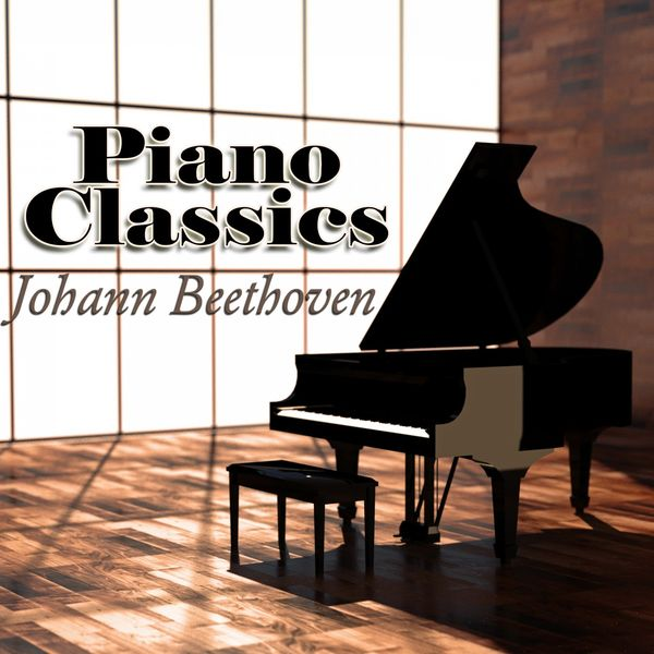 Piano classics johann beethoven download and listen to for Piano house classics
