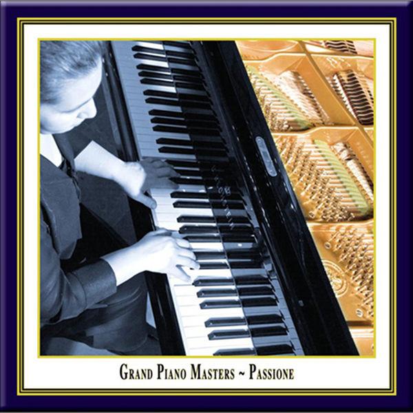 Lilya Zilberstein - Grand Piano Masters: Passione