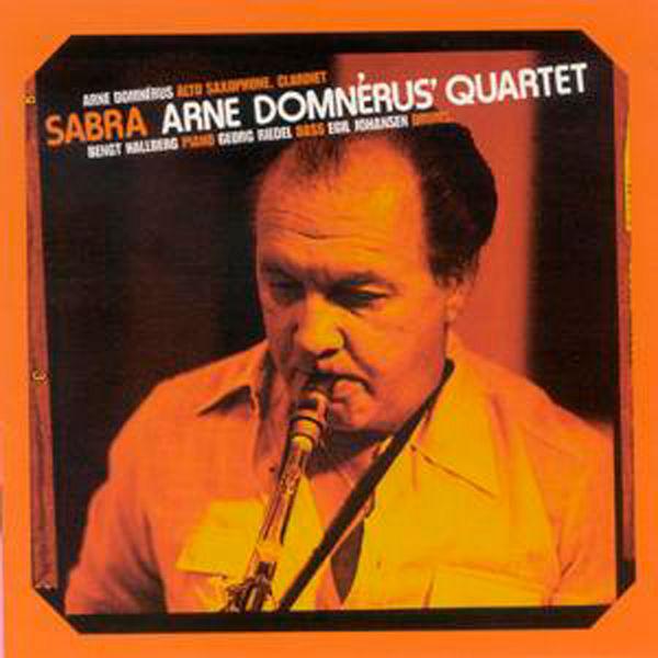 Arne Domnerus - Swedish Jazz Masters: Sabra