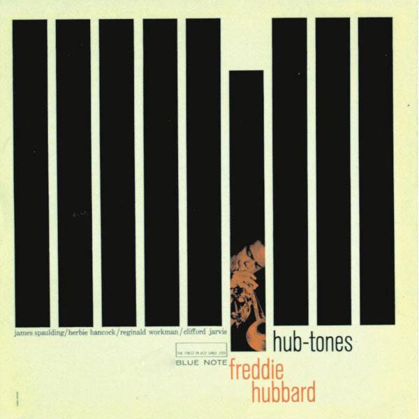 Freddie Hubbard - Hub-Tones