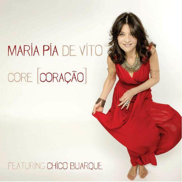 Maria Pia De Vito - Core