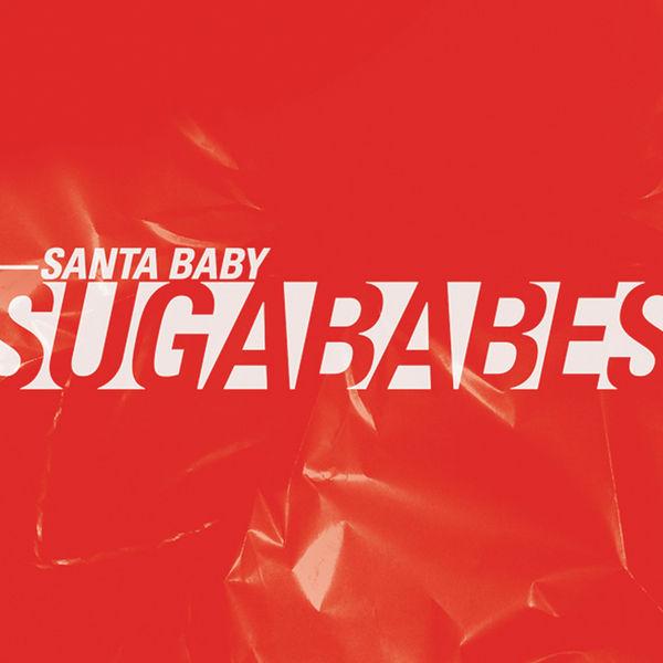 Sugababes - Santa Baby