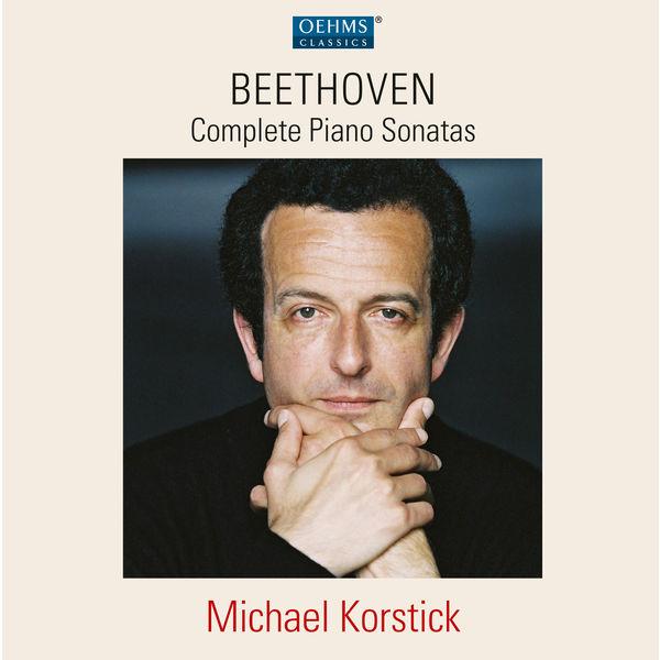 Michael Korstick - Beethoven: Complete Piano Sonatas