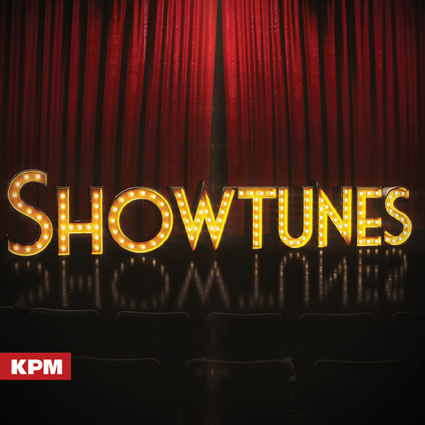 Various Artists - Show Tunes