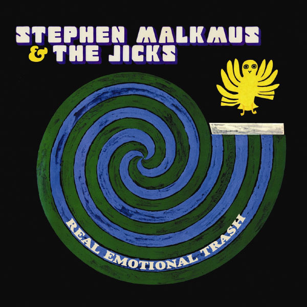 Stephen Malkmus & The Jicks - Real Emotional Trash