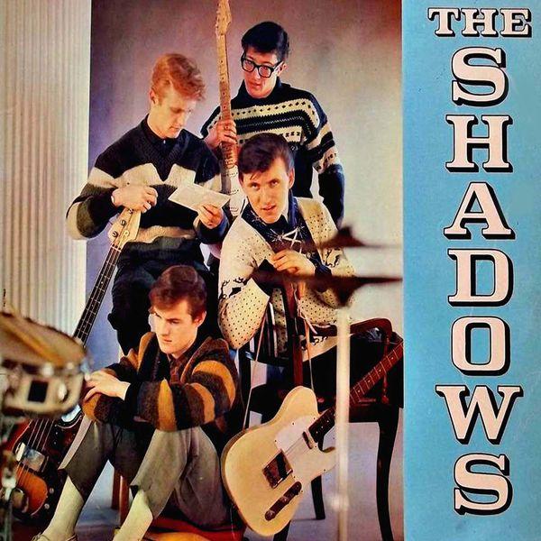 The Shadows - Shadoogie