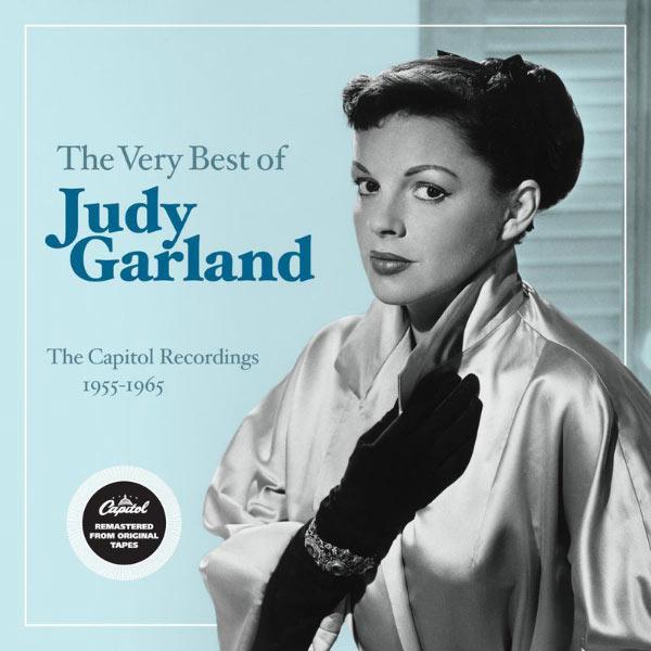 Judy Garland - The Very Best Of Judy Garland