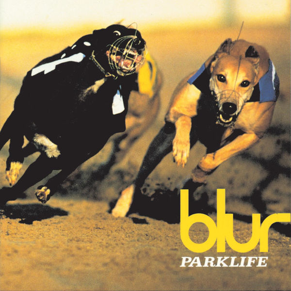 Blur - Parklife (Special Edition)