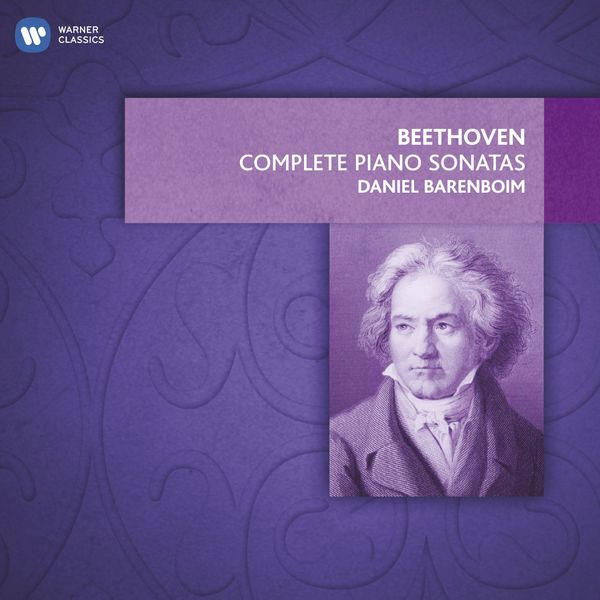 Beethoven: Complete Piano Sonatas | Ludwig van Beethoven ...
