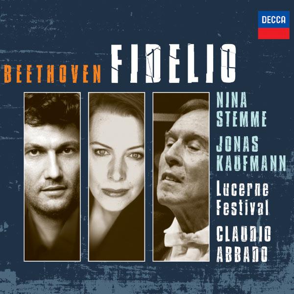 Jonas Kaufmann - Ludwig van Beethoven : Fidelio