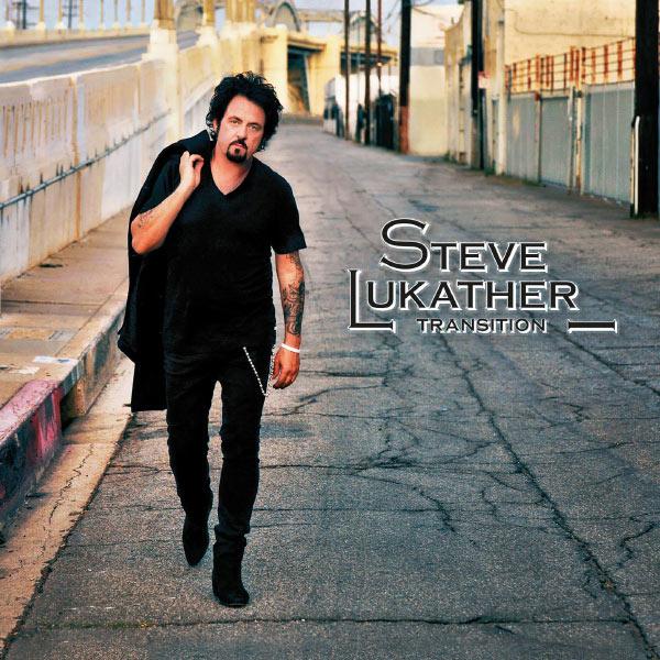 Steve Lukather|Transition