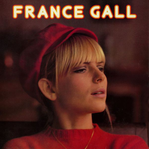 France Gall Cinq minutes d'amour