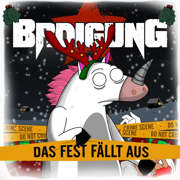 BRDigung - Das Fest fällt aus