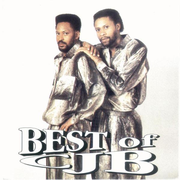 Best Of CJB | CJB to stream in hi-fi, or to download in True CD