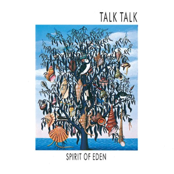 Talk Talk|Spirit of Eden (1997 Remaster)