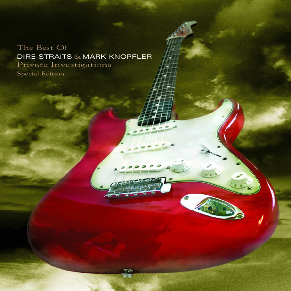 Mark Knopfler|The Best of Dire Straits & Mark Knopfler - Private Investigations (2CD)