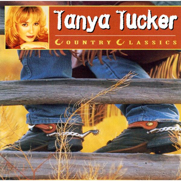 Tanya Tucker - Country Greats - Tanya Tucker
