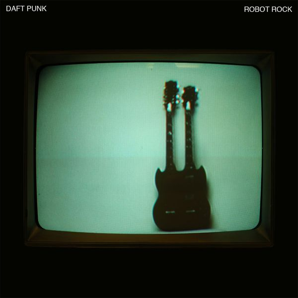 Daft Punk - Robot Rock (Edit)