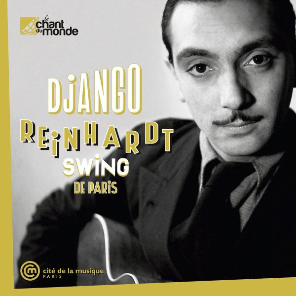 Django Reinhardt - Swing de Paris
