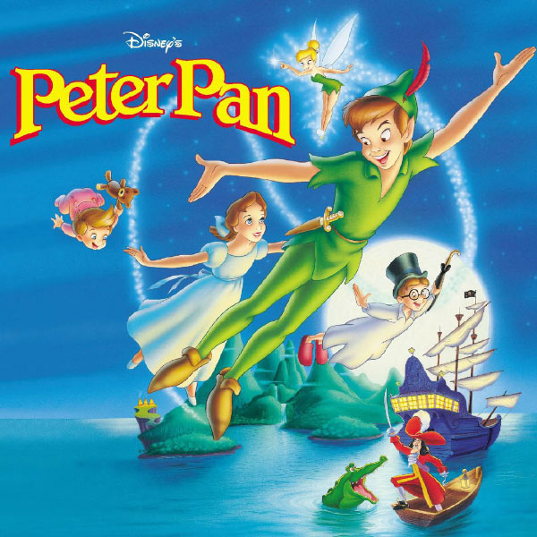 Various Artists - Peter Pan Original Soundtrack