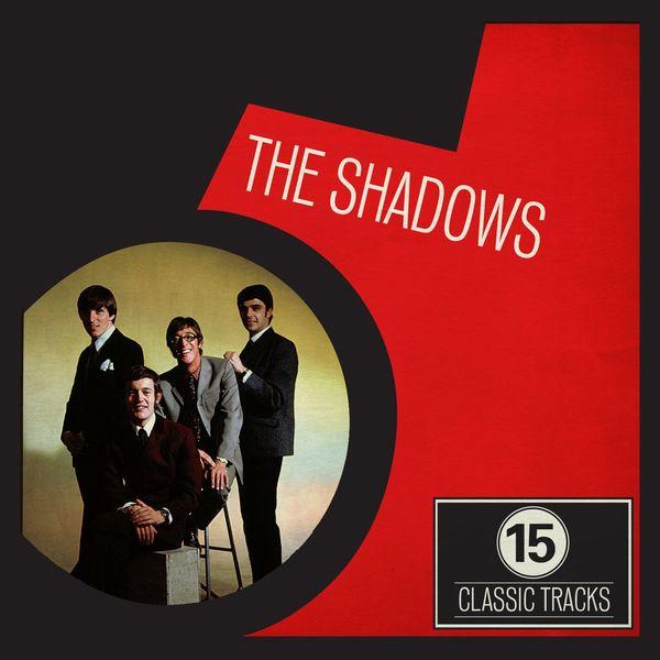 The Shadows - 15 Classic Tracks: The Shadows